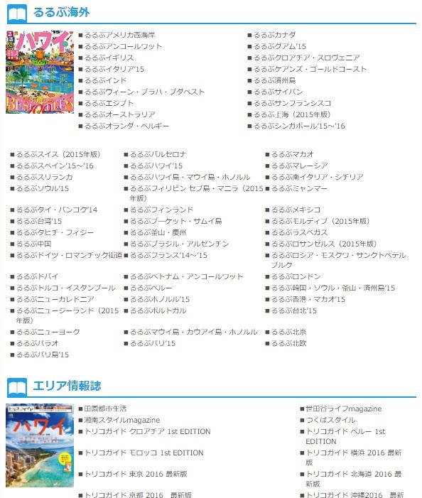 ひかりTVブック月額ポイントプラン2