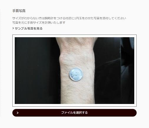 高級腕時計レンタルKARITOKE申込17.1