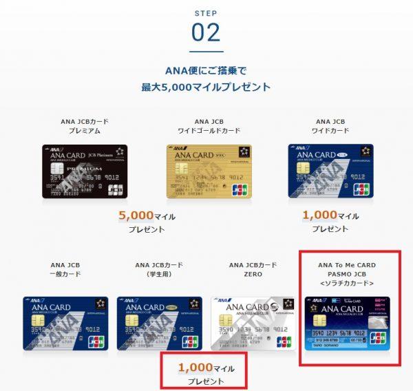 201907ソラチカカード入会キャンペーン6